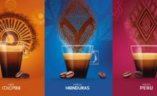 Nova tri NESCAFÉ Dolce Gusto okusa: Honduras, Colombia, Peru