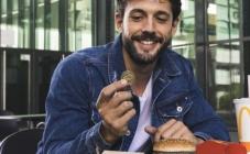 McDonald's nagrađuje – Big Mac slavi 50. rođendan