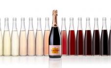 Slavimo 200 godina Veuve Clicquot Rosé šampanjca