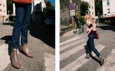 Trendi jesenski modeli cipela