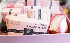 Rose Pepper nova kozmetička linija