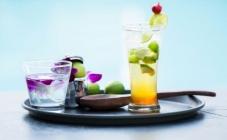 Sami birajte okus: Domaće aromatizirane vode