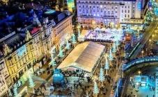 Advent u Zagrebu – Grad svetog Nikole