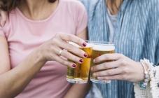 Pivo dokazano ublažava neugodne simptome menopauze