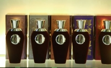 Niche parfemi mirisna blagdanska bajka