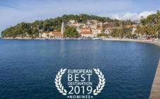 Cavtat nominiran kao najbolja europska destinacija