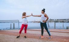 Top deset razloga zašto upisati školu trčanja