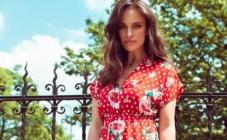 Razigrane haljine u ljetnoj modnoj kolekciji