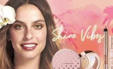 Proljetna make up kolekcija