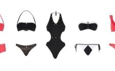 Zavodljivi kupaći kostimi