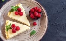 Cheesecake obožavani kolač od sira