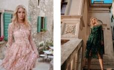 Pogledajte ove bezvremenske haljine za sve posebne prilike
