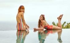 To smo tražili: kupaći kostimi iz materijala obnovljivih izvora