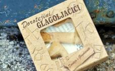 Glagoljačići – kolačići koji spajaju umjetnost i gastronomiju