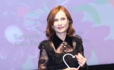 Isabelle Huppert osvojila Srce Sarajeva