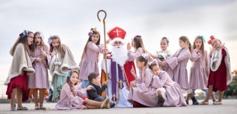 Grad svetog Nikole obilježit će adventsko događanje u Zagrebu