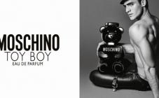 TOY BOY novi ikonski muški miris by Moschino