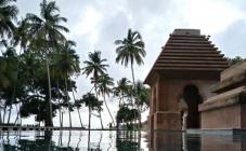Goa indijski predjeli koji nadahnjuju