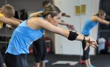 Vježbajte ONLINE sa Sanjom Žuljević