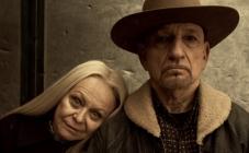Nova neo-noir serija s oskarovcem Benom Kingsleyjem