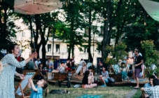 Uzbudljiv glazbeni vikend na Ribnjaku