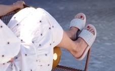 Japanke, sandale i natikače, zajedno s nama, ugledale su sunce