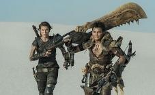 Monster Hunter  – Milla Jovovich protiv opakih stvorenja u filmu za pamćenje