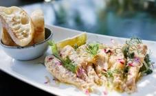 Na divlju i svježu ribu ide se u zagrebački restoran Maredo