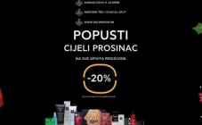 Apivita daruje kupce s 20% popusta cijeli prosinac