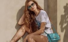Ljeto je nezamislivo bez haljina, kratkih hlačica i torbica u veselim bojama