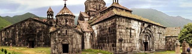 Armenija