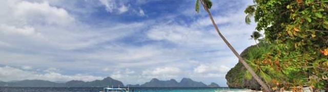 Filipini idilična destinacija za odmor snova