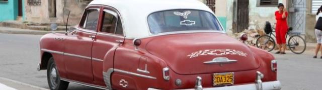 Kuba zemlja znamenitosti i nasmijanih ljudi