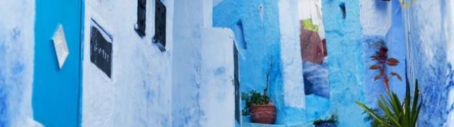Maroko zemlja duginih boja