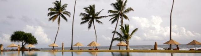 Šri Lanka dragulj Indijskog oceana