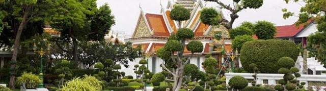 Tajland – uzbudljiva zemlja prepuna kontrasta