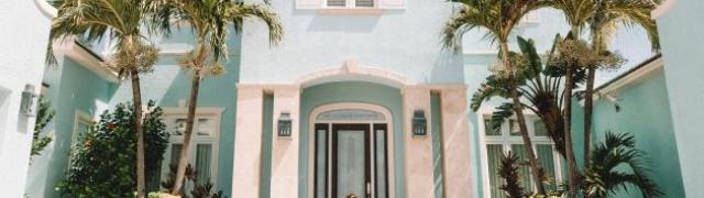 Bahami idealna destinacija za prave romantičare
