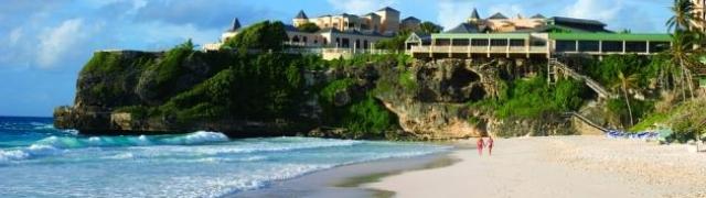 Barbados veličanstveni karispki otok
