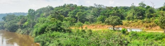 Vodimo vas kroz Gabon