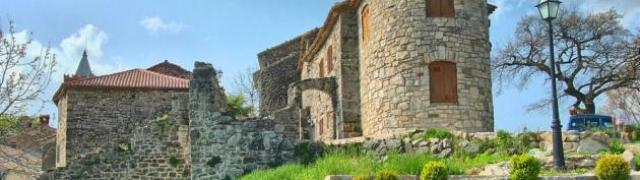 Hum najmanji grad na svijetu u srcu Istre