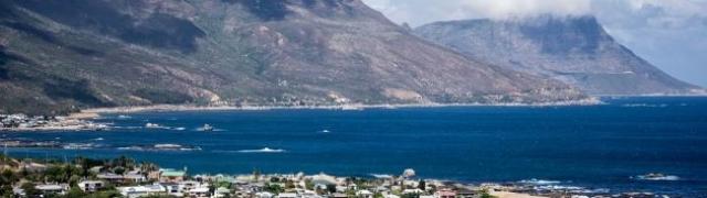Idealno mjesto za odmor Južnoafrička Republika