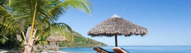 Madagaskar čarobni otok vanilije