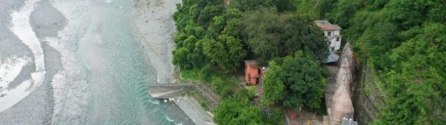 Indijski ašrami najdraža lokacija tragača za srećom