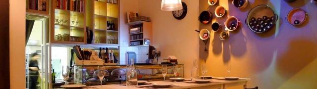 Lari & Penati:restoran u kojem se uvijek traži mjesto više