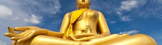 Budistički hramovi izvan Azije