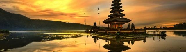 Azijski budistički hramovi