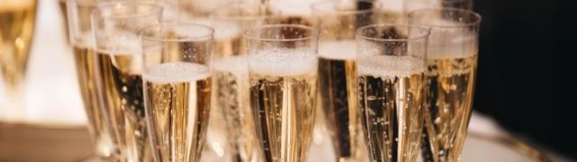 Mala škola šampanjca koja će donijeti još veći užitak u obožavanim mjehurićima