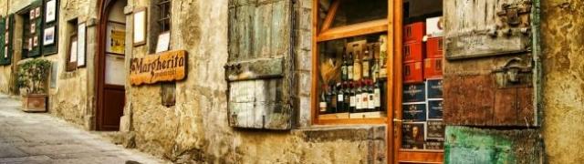 Putujete u Italiju: upoznajte vina Italije i njihove najpoznatije vinarije