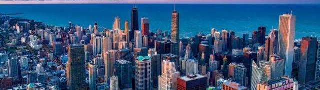 Chicago vjetroviti grad koji će vas oduševiti na prvi pogled