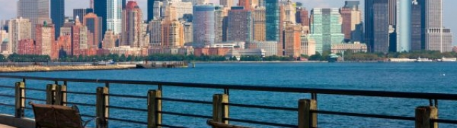 New York City i njegove znamenitosti